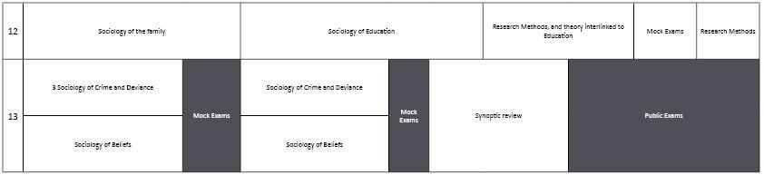 Social Science Sociology