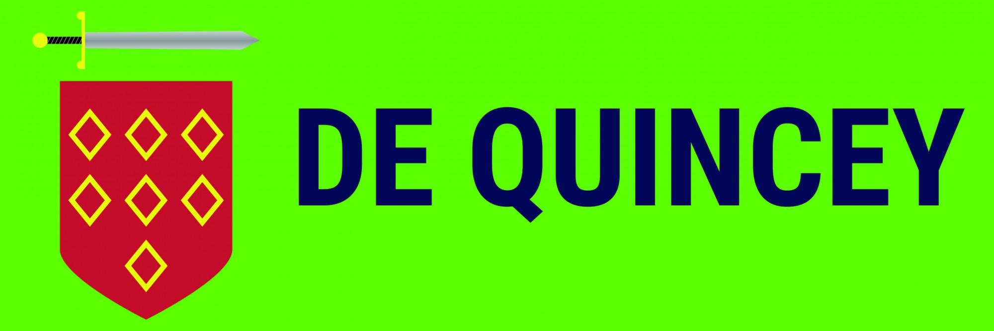House Logo Designs De Quincey